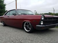 DRIVE LINE: Ford Crate 5.0 Coyote Motor Ford Coyote