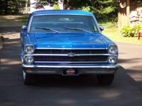 1967 fairlane ranchero 289 4 barrel 4 speed car no rust