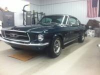 Older restoration. Runs and drives terrific. Automobile