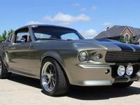HistoryThe Ford Mustang is an auto produced by the Ford