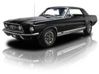 From rare 60s Shelbys to Fox body SVOs, the Mustang