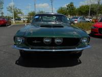 JUST Reduced!!! Rare 1967 Ford Mustang Shelby GT-350!!