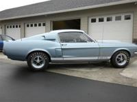 New Arrival! #632 is a beautiful 1967 Shelby GT500with