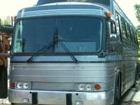 1967 GMC, 4107 BUS/COACH ? FOR SALE This coach is in