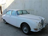1967 Jaguar Mark II Here is a, 1967 Jaguar Mark II,
