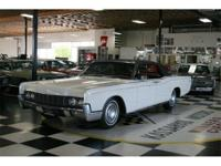 One Family Owned 1967 Lincoln Contintal 4 Door