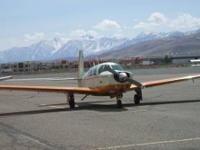 N9642M TTAF 3759 Engine times 198 SMOH including new