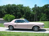 Condition: Used Exterior color: DUSK ROSE PINK Interior