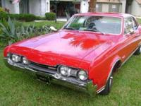 1967 Oldsmobile 442 for sale (FL) - $24,000 Numbers