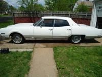 Up for sale is 1967 Oldsmobile Ninety Eight Luxury