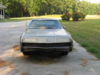1967 Oldsmobile Toronada $7,000.00 3rd owner 137,416