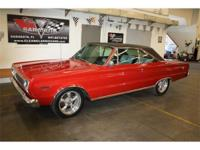 1967 Plymouth Belvedere GTX tribute - One of the