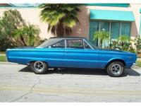 1967 Plymouth GTX for Sale, 440 V8, 4 speed manual