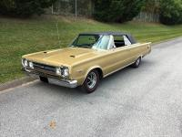 This GTX is one of 663 Convertibles Built in 1967. The