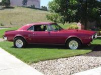 1967 Pontiac Firebird (CO) - $33,000 '67 Firebird in
