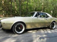 1967 Pontiac Firebird for sale (MO) - $64,950 '67