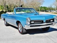 This is an Outstanding Pontiac GTO with No Equal