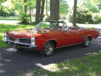 "It's time for some ""Drop-Top"" cruising ! And what"