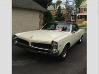 Year: 1967 Make: Pontiac Model: Lemans Mileage: 129,000
