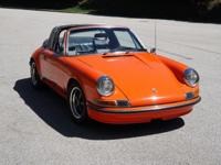 "This is a 911 hotrod (or ""Outlaw"" or ""R Gruppe"") made"
