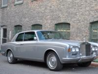 Rolls Royce Motor Cars have been long looked upon to