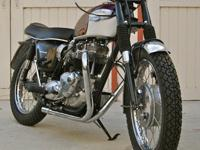 From 1963 through 1967, Triumph developed a series of