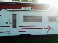 1967 BEELINE CAMPER * 17 ft * 2900 lbs * GOOD TIRES *