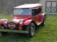 1967 Maxi Taxi / Dune Buggy Beautiful A Must See Maybe