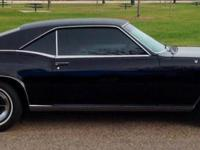 1967 Buick Rivera for sale (CO)- $21,500 2nd place show
