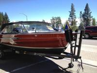 1967 Century Coronado Boat is located in