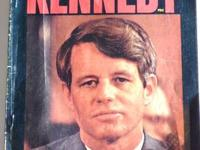 This is an issue of Tribute to Robert Francis Kennedy
