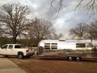 , if you are considering to acquire this airstream it