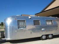 ,.I have an excellent like new Vintage Airstream