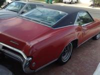 1968 Buick Riviera GS. Great condition! Near perfect