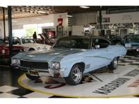 1968 Buick Skylark Very Original - Good running 1968