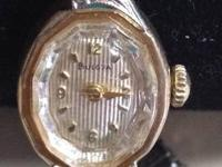 Still working 1968 Bulova M8, # Z62554, does have