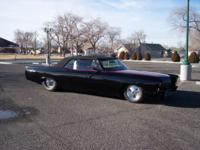 FOR TRADE 1968 Cadillac Convertible (mild