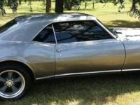 1968 CAMARO RS $35,000 THIS IS A COMPLETE RESTORED