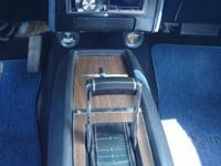 Transmission: Automatic Make: ChevroletBody Type: