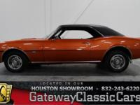 Stock #211HOU Here in the Houston Showroom we have this