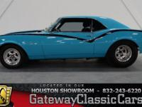 Stock #62HOU Up for sale in our Houston showroom is one