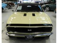 Available in our Pleasanton Showroom is a stunning 1968