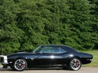 Call  or email sales@mcgohio.com 1968 Chevrolet Camaro