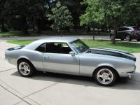 1968 Chevrolet Camaro Pro Touring. Absolutely gorgeous