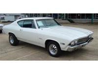 This is a Chevrolet, Chevelle for sale by Colliers