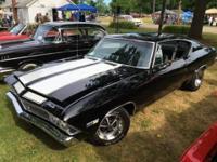 1968 Chevrolet Chevelle SS 454 (MI) - $39,500 Exterior: