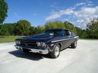1968 Chevelle SS TRUE 138 NO RESERVE, Pro-Street, 434