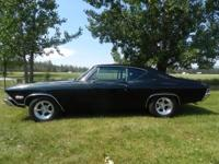 1968 Chevy Chevelle for sale (WA) - $28,900 '69 Chevy