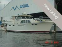 1968 Chris-Craft 47 Commander This is a brand new