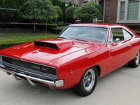 This beautiful Mopar was purchased out of Irving Texas